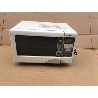 Panasonic - パナソニック エレック オーブンレンジ ホワイト NE-T152-W