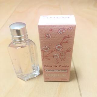 L'OCCITANE - [L'OCCITANE]Fleurs de Cerisier サクラの香水