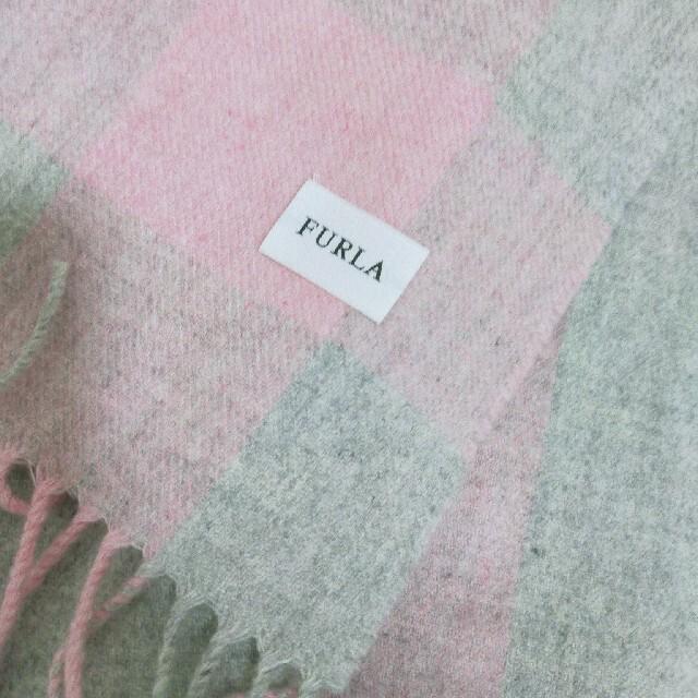 Furla(フルラ)のFURLA マフラー 新品 レディースのファッション小物(マフラー/ショール)の商品写真