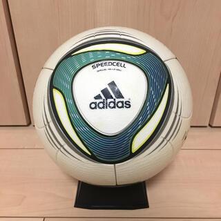 アディダス(adidas)のスピードセル ジャブラニ サッカーボール チームガイスト  5号球 公式球(ボール)