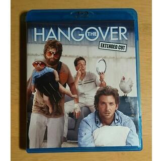 ハングオーバー Blu-ray ノーカット完全版(外国映画)