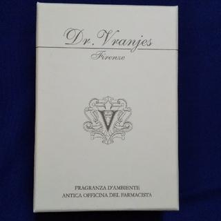 ドットール・ヴラニエス ルームスプレー  ロッソノービレ