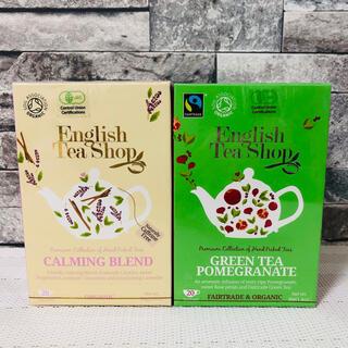 English Tea Shop   新品未開封(茶)