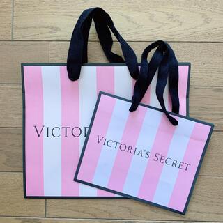ヴィクトリアズシークレット(Victoria's Secret)のヴィクトリアシークレット ショップ袋(ショップ袋)