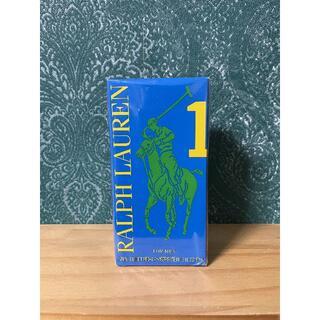 POLO RALPH LAUREN - 【値下げ】【新品未開封】【ラルフローレン 香水 50ml 男性用】