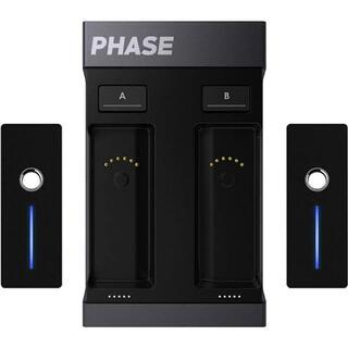 在庫残り1つ PHASE MWM ワイヤレス DJ コントローラー 新品未開封(PCDJ)