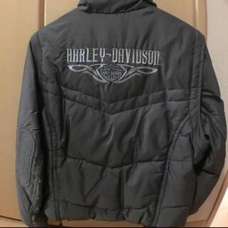 ハーレーダビッドソン(Harley Davidson)のハーレーダビッドソン ジャケット(ナイロンジャケット)