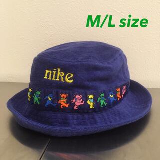 ナイキ(NIKE)のnike sb グレイトフルデッド ハット帽子(ハット)