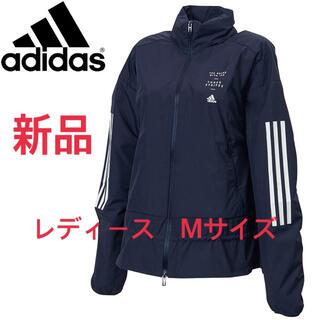 adidas - 【新品】 adidas アディダス レディース ナイロン ジャケット【タグ付き】