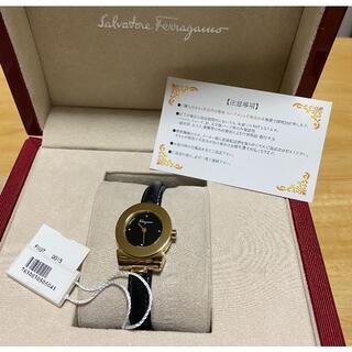 サルヴァトーレフェラガモ(Salvatore Ferragamo)の【Salvatore Ferragamo】サルヴァトーレフェラガモ 時計(腕時計)