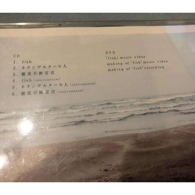BACK NUMBER(バックナンバー)のback number エンタメ/ホビーのCD(ポップス/ロック(邦楽))の商品写真