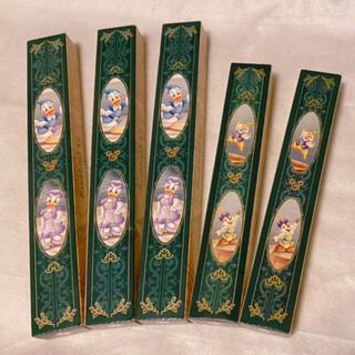 ディズニー(Disney)のDisney ホテルミラコスタ アメニティ 歯ブラシ (歯ブラシ/歯みがき用品)