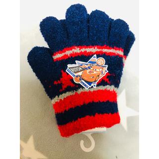 ディズニー(Disney)の新品 カーズ手袋(手袋)