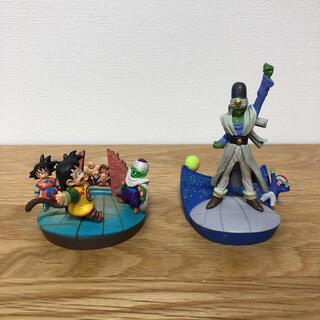 ドラゴンボール - ドラゴンボール カプセル エンディング あの世一武道会 フィギュア ドラカプ