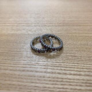 ANNA SUI - 【Anna Sui】アナスイリング 指輪 8号