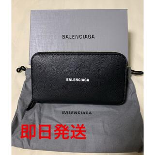 Balenciaga - 正規品 新品未使用 BALENCIAGA ラウンドファスナー 長財布