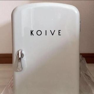KOIVE コイヴ ポータブル温冷庫