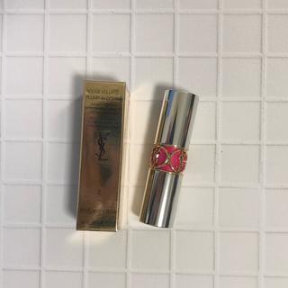 イヴサンローランボーテ(Yves Saint Laurent Beaute)のイヴサンローラン ルージュヴォリュプテ プランプインカラー2 (口紅)