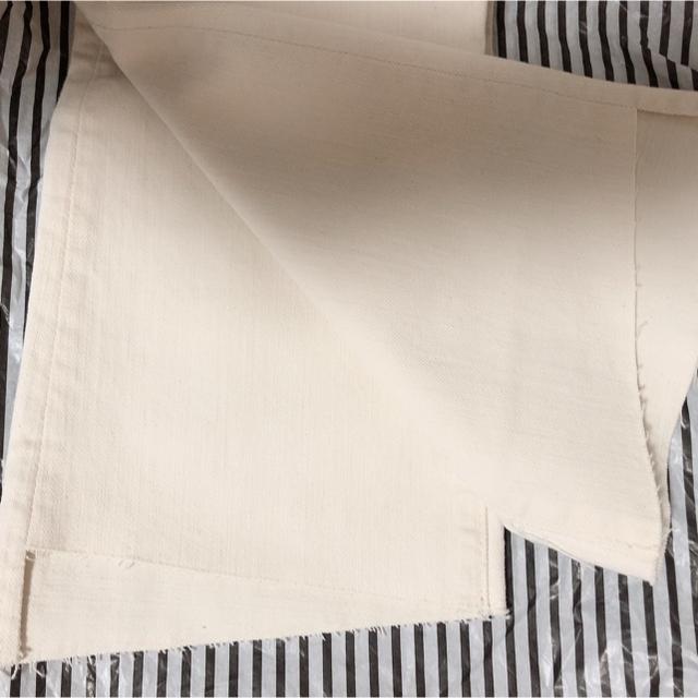 DEUXIEME CLASSE(ドゥーズィエムクラス)の新品タグ付【MOTHER/マザー】NATURAL INSIDER CROP   レディースのパンツ(デニム/ジーンズ)の商品写真