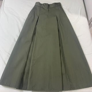 ディッキーズ(Dickies)のDickies スカート(ロングスカート)