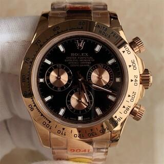 アイ(i)の高品質 ロレックス デイトナ メンズ N級 腕時計(その他)