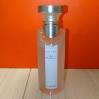 ブルガリ(BVLGARI)のBVLGARI オ・パフメ オーテブラン 香水 50ml(香水(女性用))