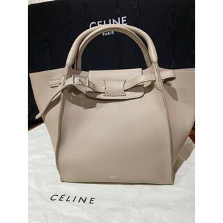 celine - お値下げ相談応じます⭐︎新品未使用⭐︎CELINE ビッグバッグ スモール