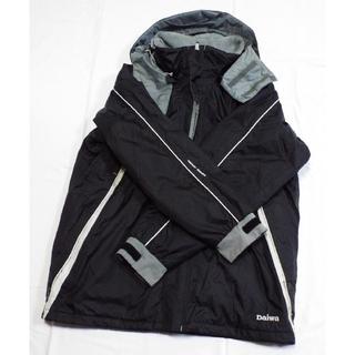 ダイワ(DAIWA)のダイワ グレートバンフ レインマックス透湿防水/防寒スーツ Lサイズ(ウエア)