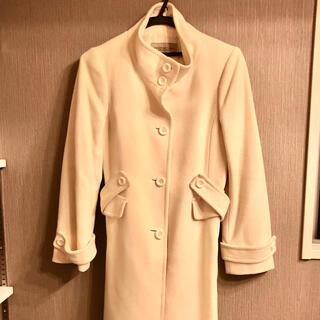 プロポーションボディドレッシング(PROPORTION BODY DRESSING)のプロポーション スタンドカラーコート(ロングコート)