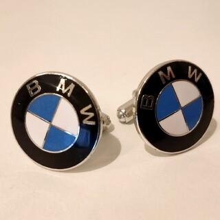 BMW カフリンクス(カフリンクス)