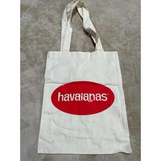 ハワイアナス(havaianas)のhavaianas ハワイアナス トートバック エコバッグ(エコバッグ)