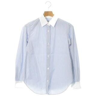 ドゥーズィエムクラス(DEUXIEME CLASSE)のDeuxieme Classe ドレスシャツ レディース(シャツ/ブラウス(長袖/七分))