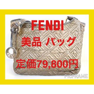 フェンディ(FENDI)の24時間セール✨美品 正規品 超希少✨FENDI トート バッグ(ハンドバッグ)