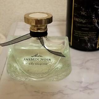 ブルガリ(BVLGARI)のブルガリ香水ジャスミンノアール75ml (香水(女性用))