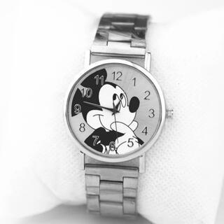 ディズニー(Disney)のミッキーマウス時計(腕時計)