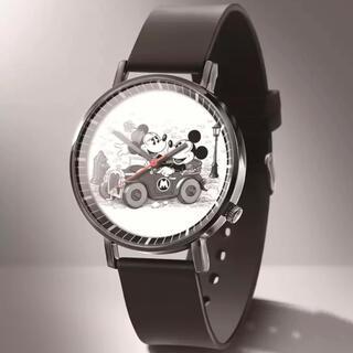 Disney - ミッキーマウス時計