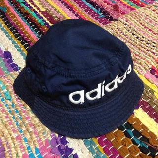 アディダス(adidas)のadidas ハット kids(帽子)