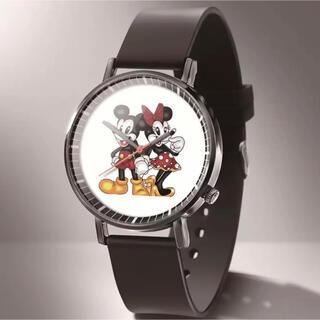 ディズニー(Disney)のミッキーマウス 時計(腕時計)