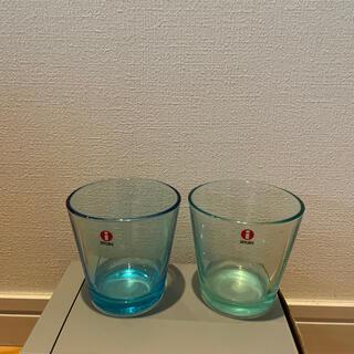 イッタラ(iittala)のイッタラ グラス 2個セット(グラス/カップ)