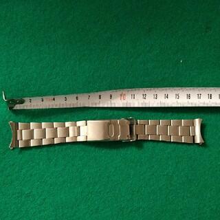 セイコー(SEIKO)のセイコー メタルバンド 22mm(金属ベルト)