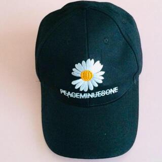 PEACEMINUSONE - Peaceminusone キャップ