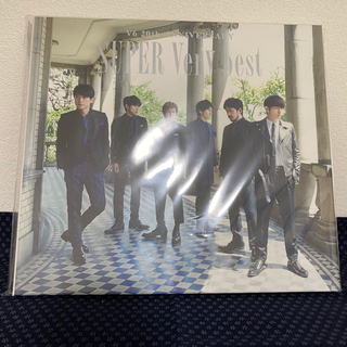 V6 - V6 20th ANNIVERSARY SHOP限定盤