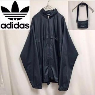 adidas - アディダス パッカブル ジャケット