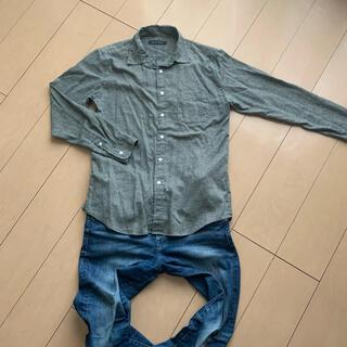 BLISS POINT ブリスポイント メンズ シャツ 長袖 トップス ロンT