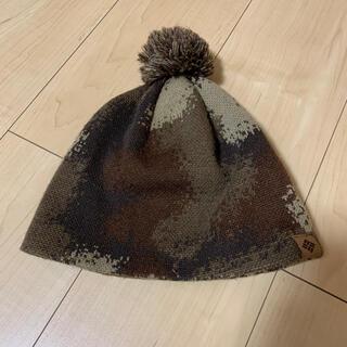 Columbia - コロンビア ニット帽 ビーニー columbia
