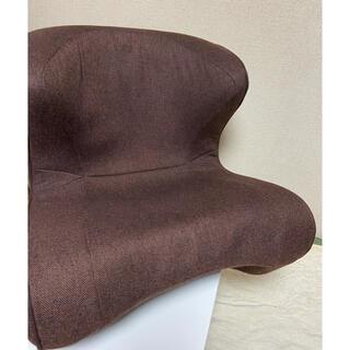 MTG Style ドクターチェア ブラウン 状態美品✨(座椅子)