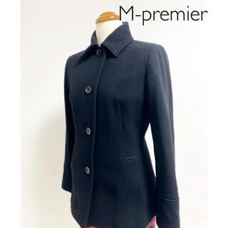 M-premier - M-premier  エムプルミエ コート 36