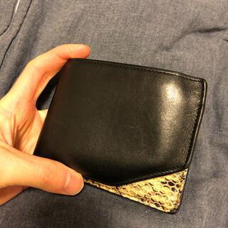 ジルサンダー(Jil Sander)のJIL SANDER(折り財布)