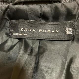 ザラ(ZARA)の確認用⭐︎ ZARA   ライダースジャケット (ライダースジャケット)