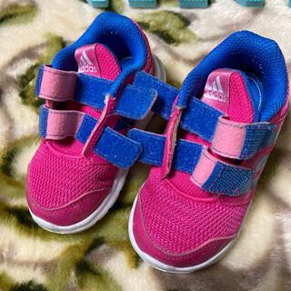 アディダス(adidas)のadidas 13センチ スニーカー 靴(スニーカー)
